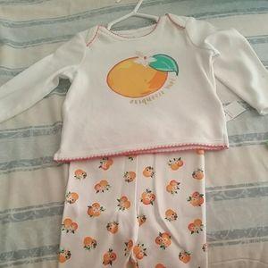 Kate Spade Infant clothes